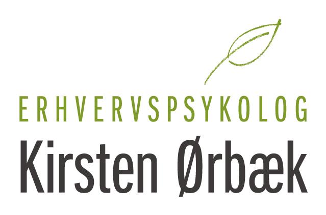 Erhvervspsykolog og HR-Partner Kirsten Ørbæk