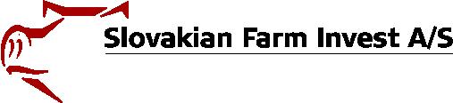 Slovakian Farm Invest A/S